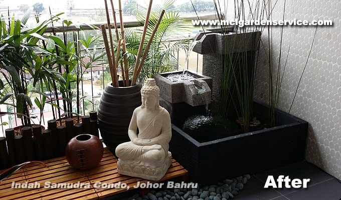 Garden Design Company Johor