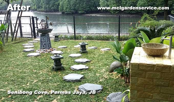 Garden Company Bukit Indah
