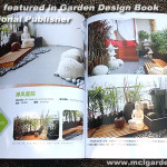 Landscape Design MCL Garden
