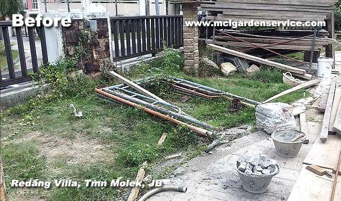 redang-villa-tmn-molek-landscape-design-before-01